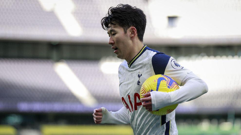 A Real Madrid Son Heung-min leigazolását tervezi?