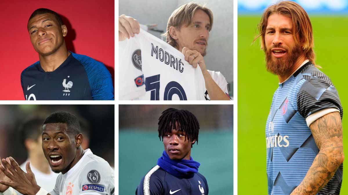 A Real Madrid céljai 2021-re