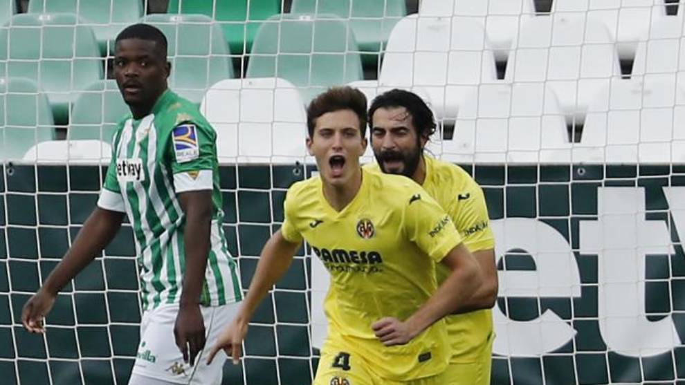A Real Madrid Pau Torres felől érdeklődik