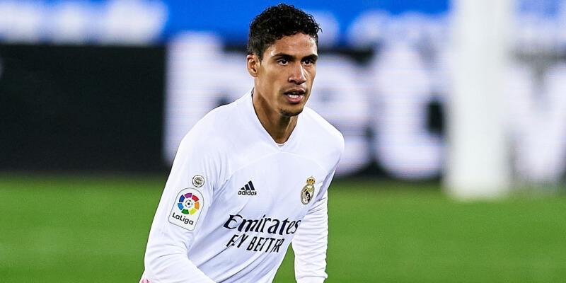 Hivatalos kezdőcsapatok: Real Madrid – Levante