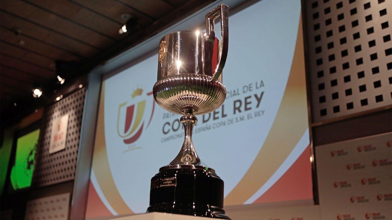 Copa del Rey: Megtörtént a sorsolás, kiderült ki lesz a Real Madrid ellenfele