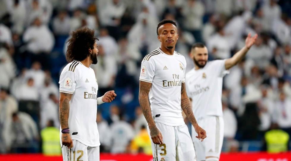 Mourinhónak a Real Madrid védőjére fáj a foga