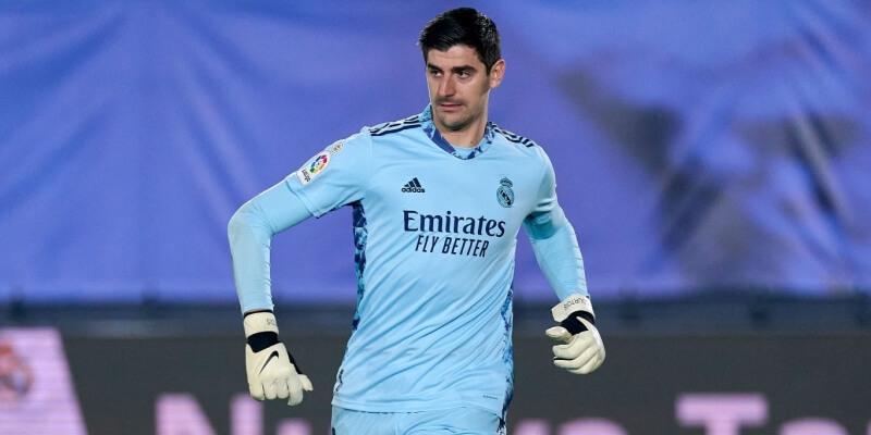 Hivatalos kezdőcsapatok: Alavés - Real Madrid