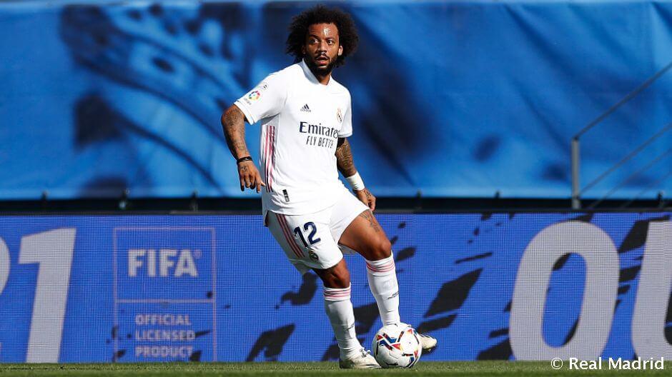Tizennégy éve, hogy Marcelo debütált a Real Madridban