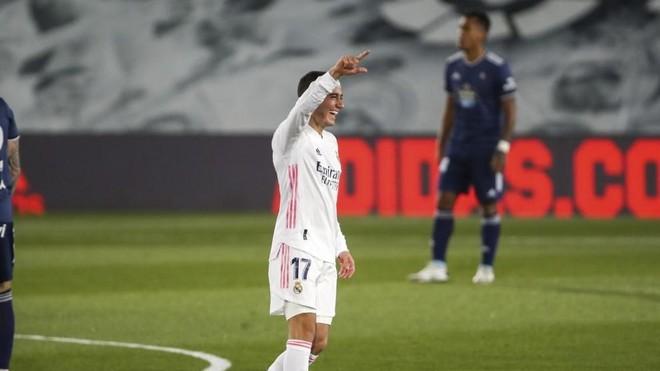 Lucas visszautasította a Real Madrid első szerződés hosszabbítási ajánlatát