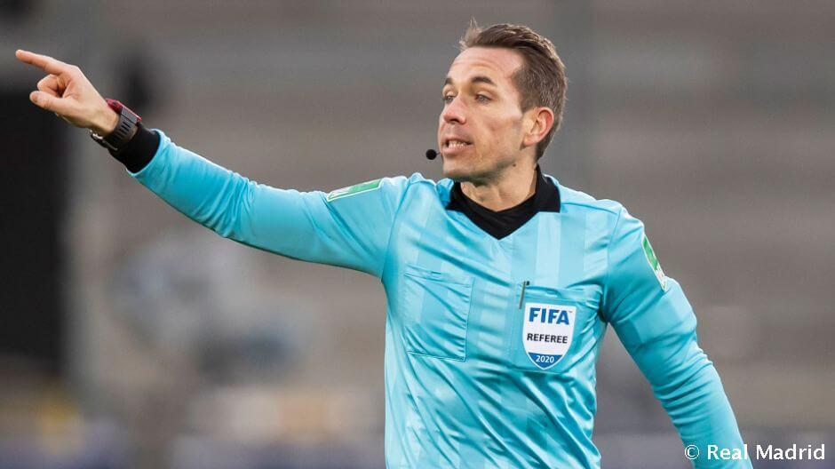 Német játékvezető fújja majd a sípot az Atalanta elleni meccsen
