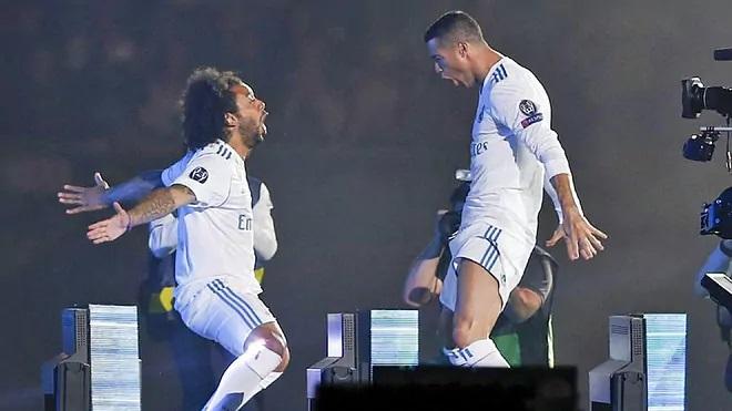 Marcelo már tud valamit?
