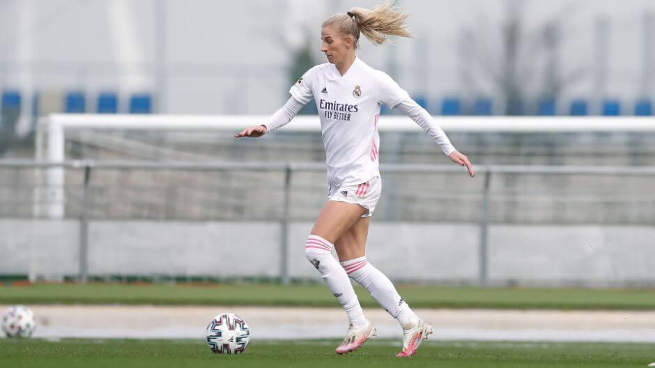 A Real Madrid női csapata zsinórban hatodik hazai győzelméért játszik ma