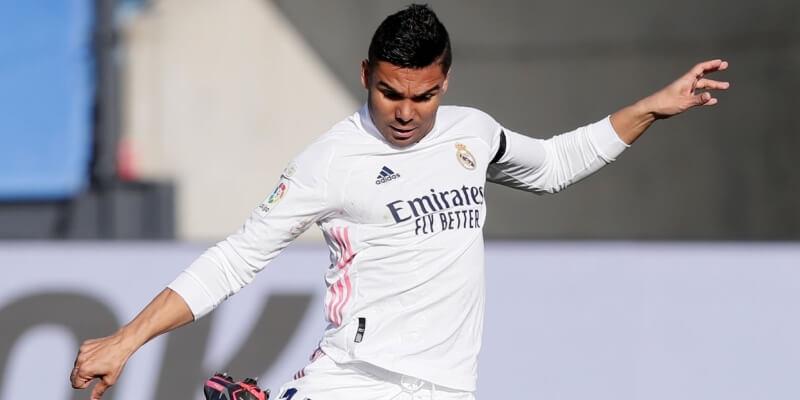 Hivatalos kezdőcsapatok: Celta Vigo – Real Madrid