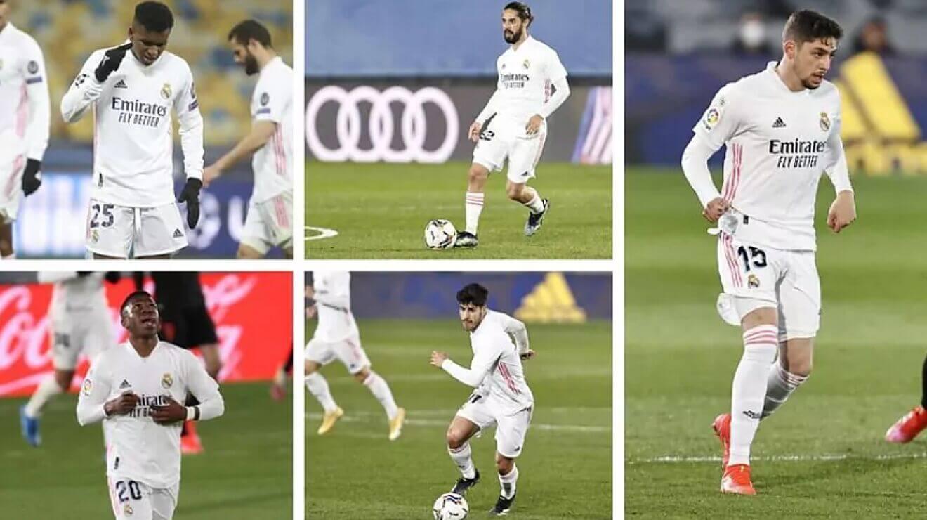 Ki lesz a támadó szekcióban az Atlético ellen?