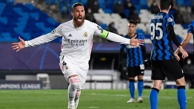 Utoljára 2015-ben fordult elő az, hogy Ramossal a pályán esett ki a Real Madrid a Bajnokok Ligájából
