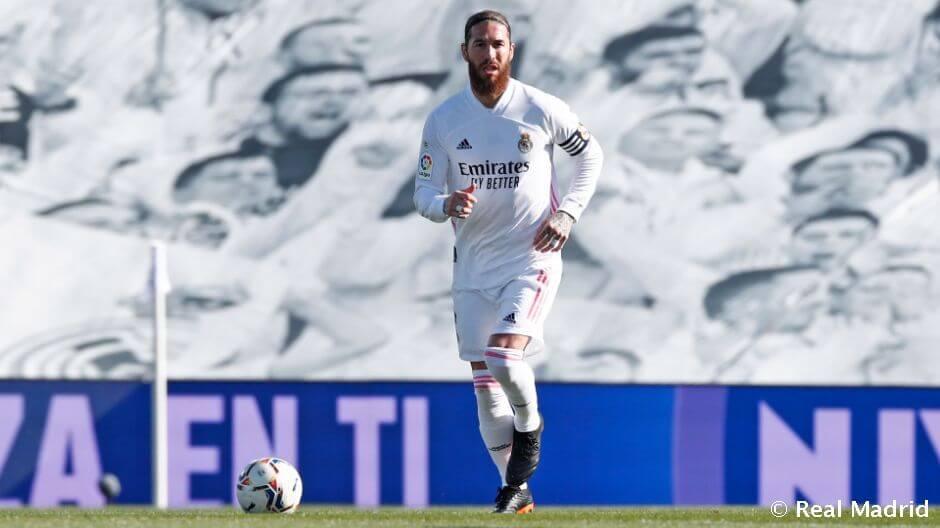 Ramos beérte Casillast a LaLiga-győzelmek örökranglistájának második helyén