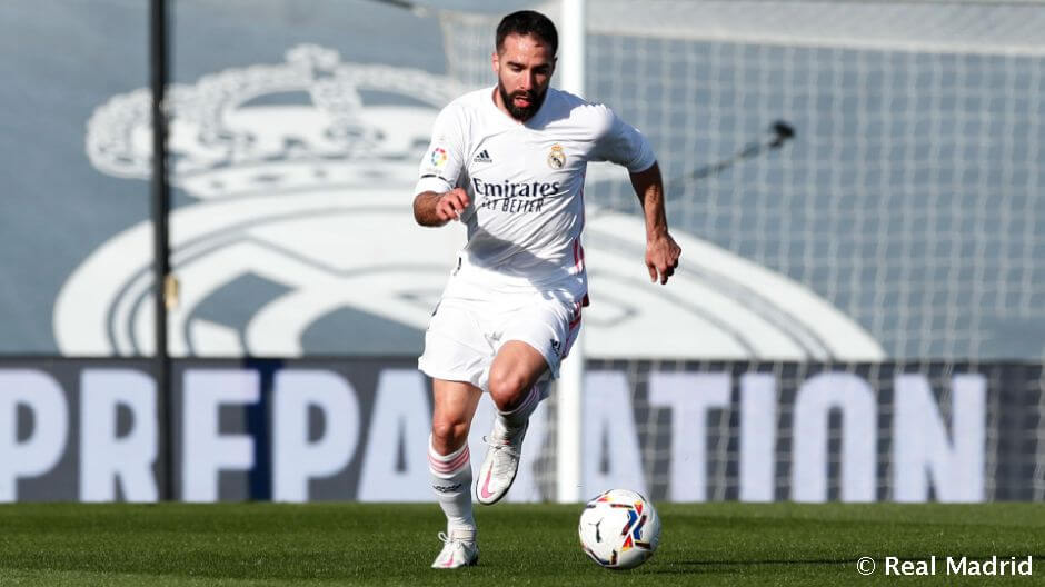Húsz játékos a Real Madrid utazó keretében!
