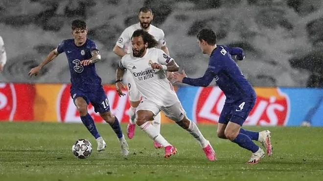 Marcelo a madridi választások miatt kénytelen kihagyni a Chelsea elleni mérkőzést