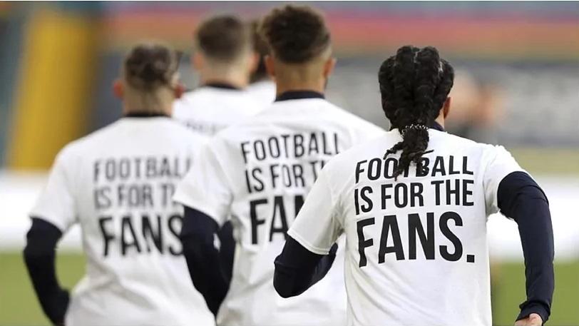 A Cádiz Szuperliga ellenes pólót fog viselni a Real Madrid ellen