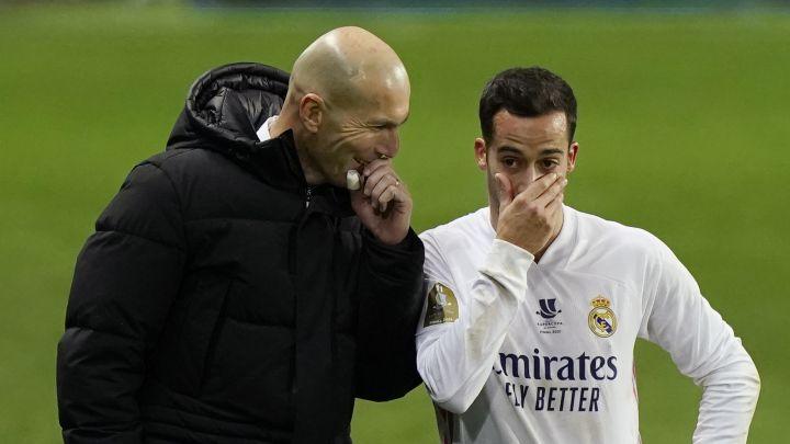 A Real Madrid vezetősége jobb szerződést ajánl Lucasnak a maradása érdekében