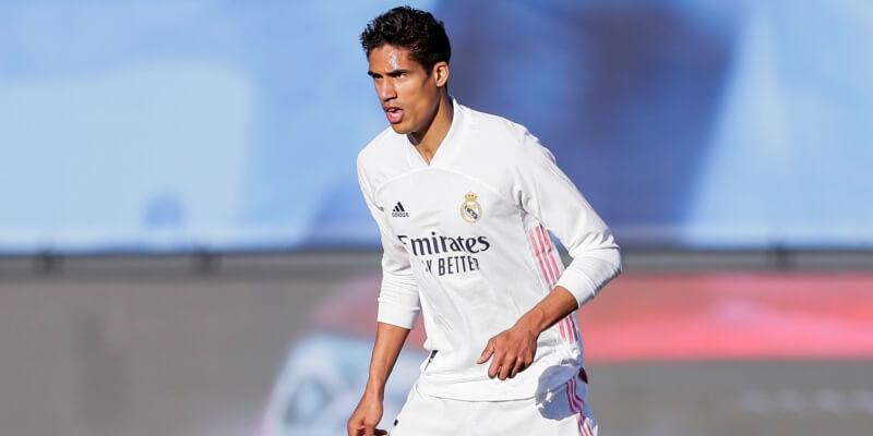 Hivatalos kezdőcsapatok: Real Madrid – Betis