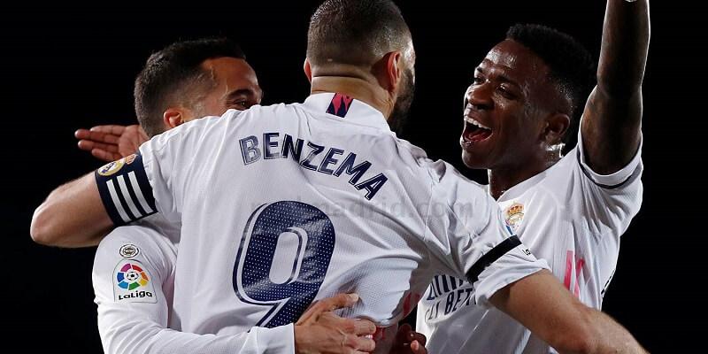 Tizenhárom mérkőzés óta veretlen a Real Madrid