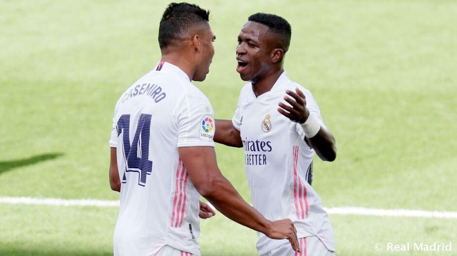 Hivatalos a Real Madrid kezdőcsapata a Cádiz elleni meccsre