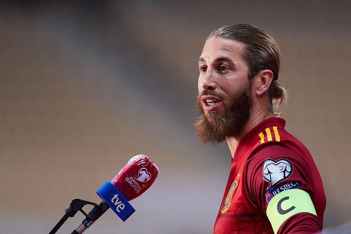 """Ramos: """"Arra koncentrálok, hogy vissza tudjak térni a csapathoz"""""""