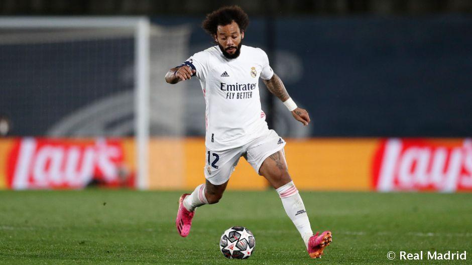 """Marcelo: """"A visszavágó egy teljesen más mérkőzés lesz"""""""