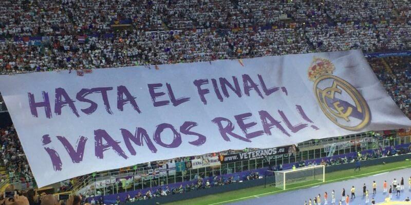 Hivatalos kezdőcsapatok: Real Madrid – Villarreal