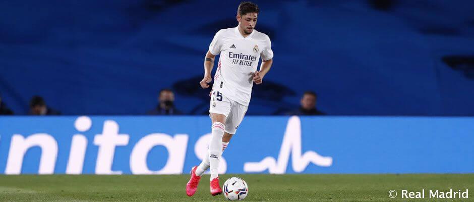 Hivatalos a Real Madrid kerete a Sevilla elleni meccsre