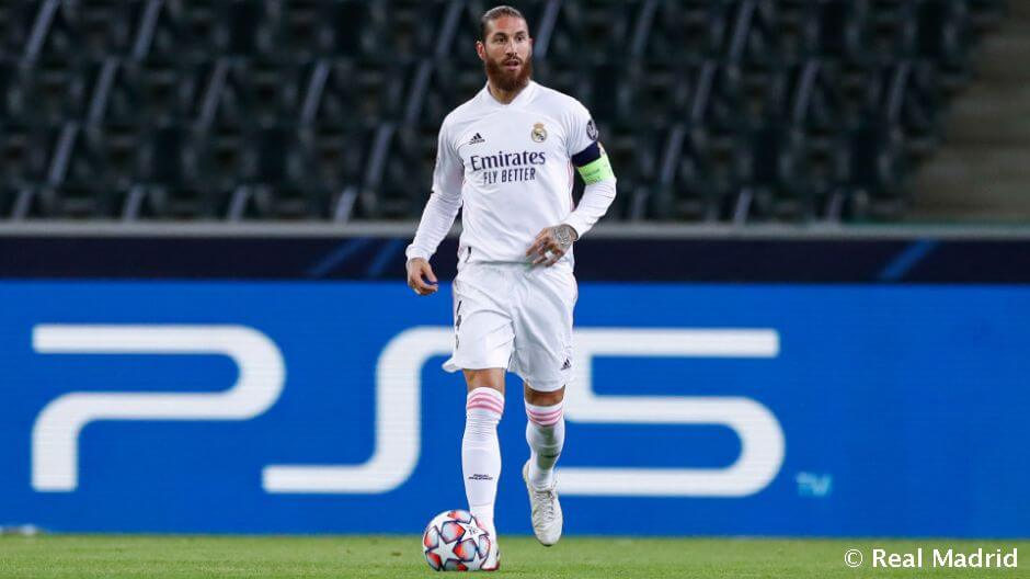 Íme a Real Madrid kerete a Chelsea elleni meccsre