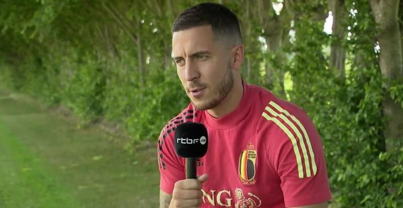 """Hazard: """"Komplikált szezonon vagyok túl"""""""