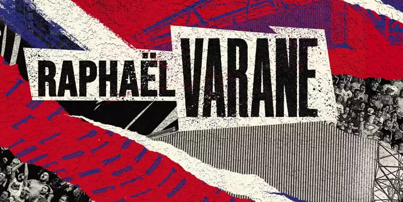 Hivatalos: Raphael Varane a Manchester United játékosa