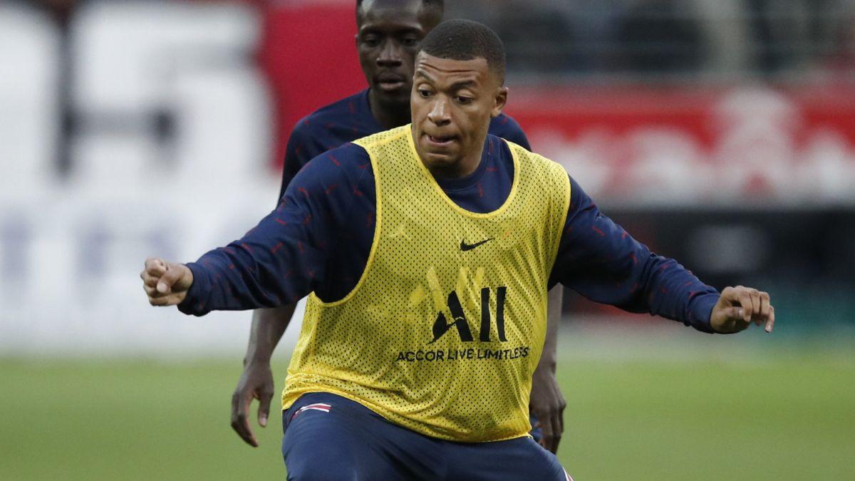L'Equipe: Megszűntek a tárgyalások a Real Madrid és a PSG között