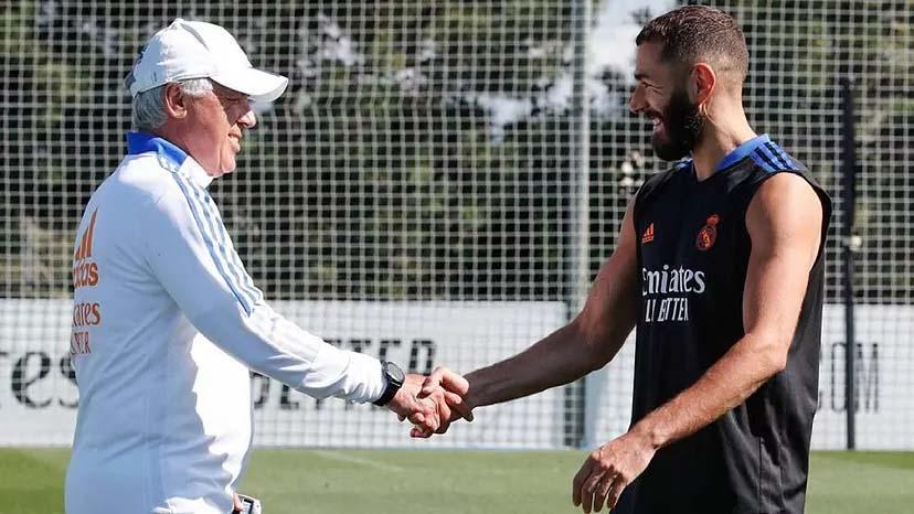 Benzema: A Real Madrid vezére a pályán és azon kívül is