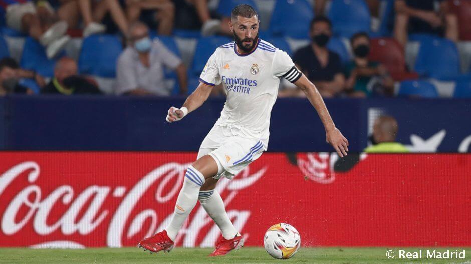 Benzema ismét előrelépett a klub örökranglistáján