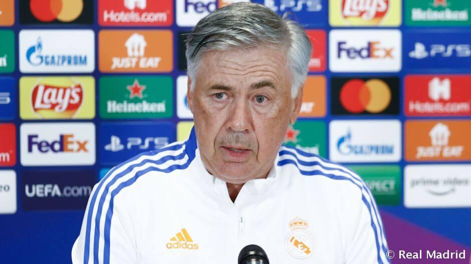 """Ancelotti: """"Nagyon különleges versenysorozat ez a klub számára"""""""