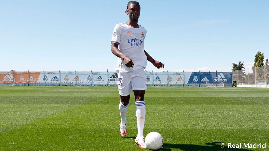 Íme a Real Madrid kerete a Celta Vigo ellen