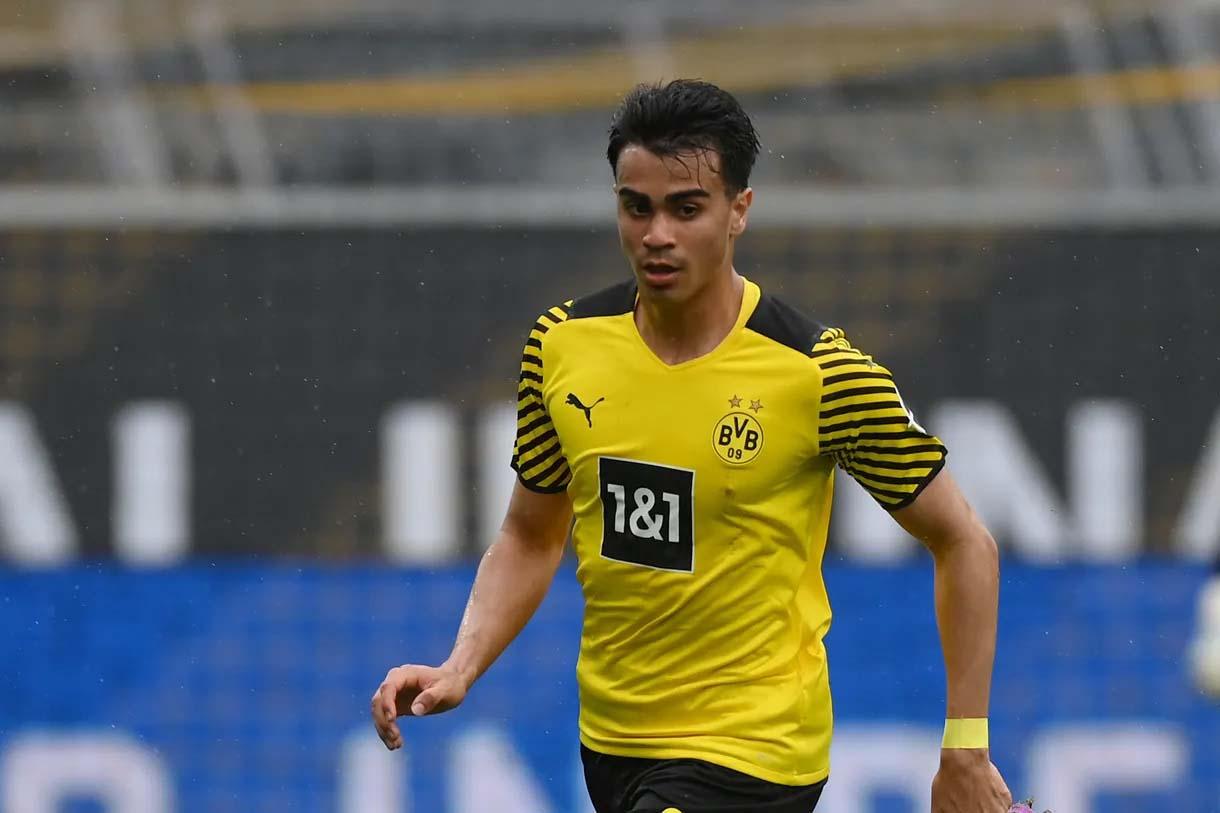 A Dortmund megszüntetheti Reinier kölcsönszerződését