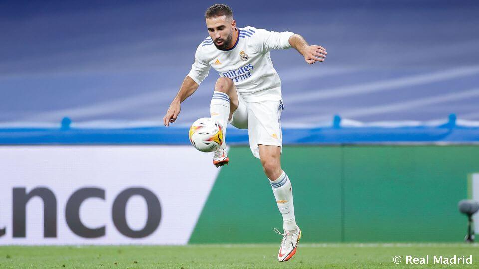 Hivatalos a Real Madrid kerete az El Clásico-ra!