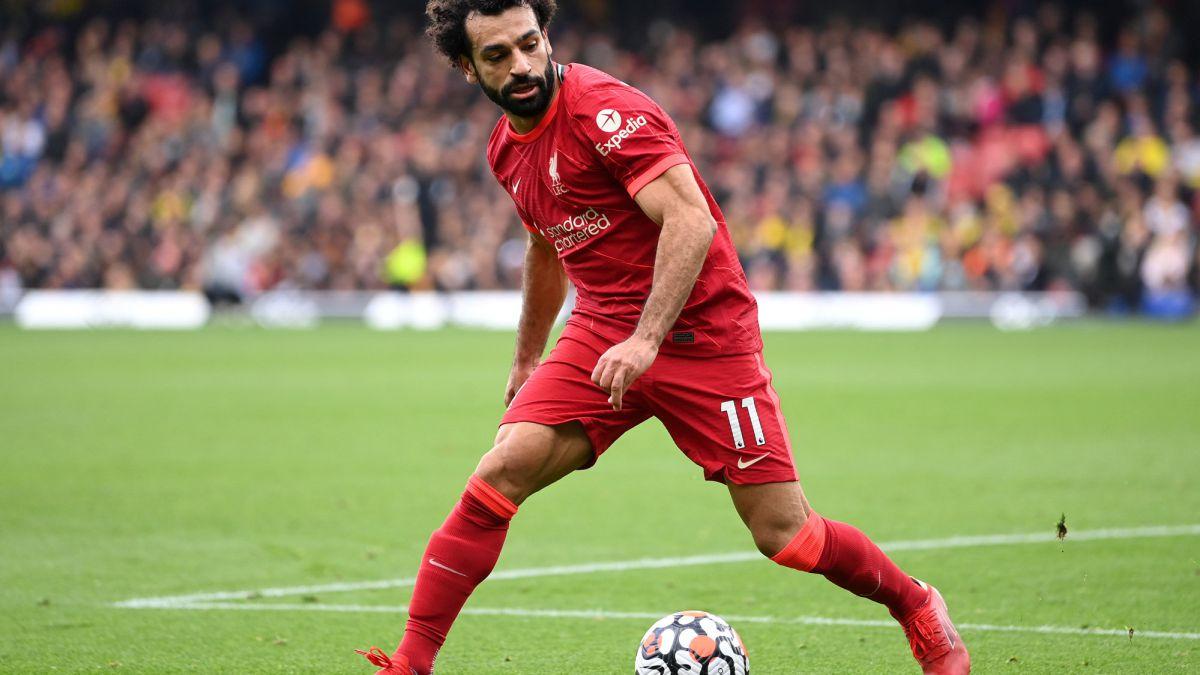 "Gary Neville: ""Salah-nak meg kell tapasztalnia a Real Madridot"""