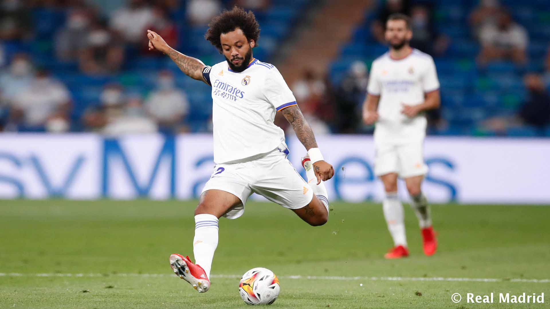 A Real Madrid Shakhtar elleni kerete